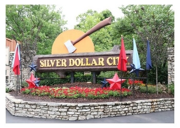 Springfield amusement park Silver Dollar City