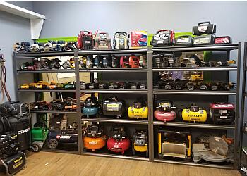 Tulsa pawn shop Silver Dollar Jewelry & Pawn