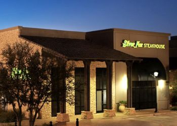 Frisco steak house Silver Fox