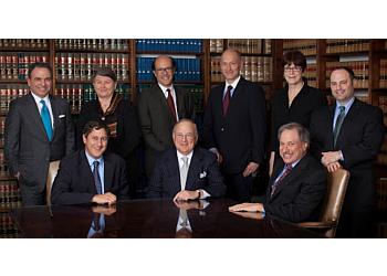 Stamford medical malpractice lawyer Silver Golub & Teitell LLP