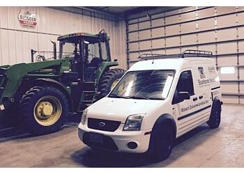 Omaha security system SilverHammer Surveillance
