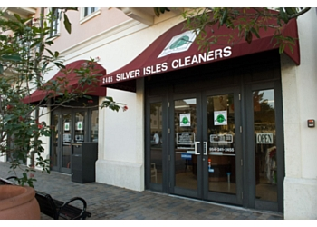 Miramar dry cleaner Silver Isles Cleaners