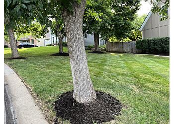 Overland Park landscaping company Silver Leaf Lawn & Landscape