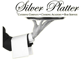 Port St Lucie caterer Silver Platter Entrees