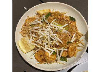 Miramar thai restaurant Silver Spoon Thai & Sushi