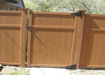 Reno fencing contractor Silver State Fence & Stain