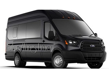 Oxnard limo service SilverWing Limo & Shuttle