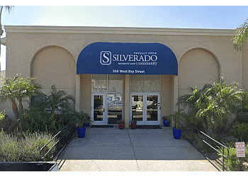 Costa Mesa assisted living facility Silverado Newport Mesa Memory Care Community