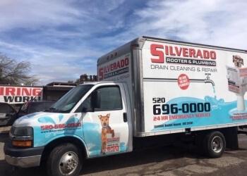 Tucson plumber Silverado Rooter & Plumbing, Inc.