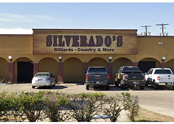 Laredo night club Silverado's Night Club