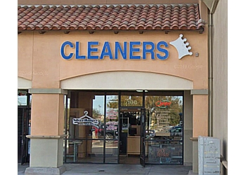 Palmdale dry cleaner Silver hanger cleaners