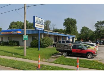 Des Moines car repair shop Silzer Auto Repair
