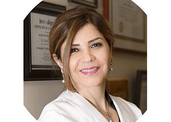Akron cosmetic dentist Sima F. Chegini, DDS - Arsmiles Family & Cosmetic Dentistry