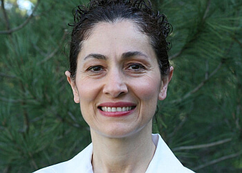 San Jose orthodontist Sima Rafati, DDS, MS