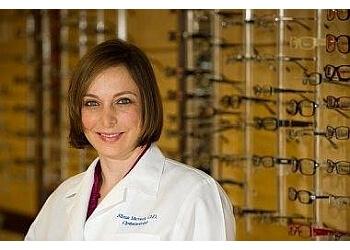 Miami pediatric optometrist Sima yacoub, OD - ABC OPTOMETRY