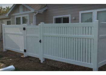 Aurora fencing contractor Simcoe Services, LLC