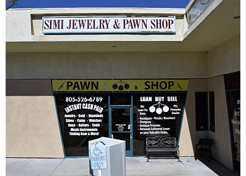 Simi Valley pawn shop Simi Jewelers & Pawnbrokers
