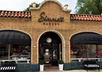 Milwaukee cake Simma's Bakery