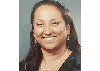 Ontario gynecologist Simmi P. Dhaliwal, MD, FACOG