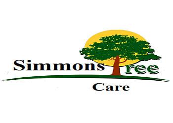 Hampton tree service Simmons Tree Care