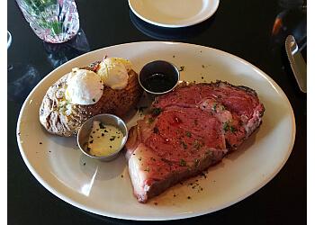 Lakewood steak house Simms Steakhouse