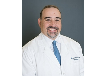 Alexandria neurologist Simon Fishman, MD
