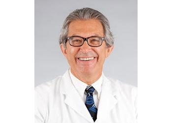 San Diego gastroenterologist Simon Ritchken, MD