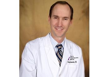 Charlotte gastroenterologist Simon S. Prendiville, MD
