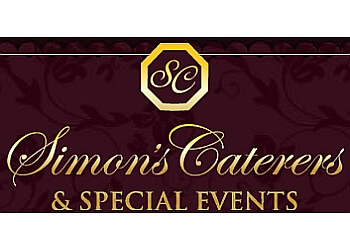 Los Angeles caterer Simon's Caterers