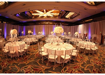 Los Angeles caterer Simon's Caterers & Special Events