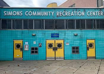 Philadelphia recreation center Simons Recreation Center