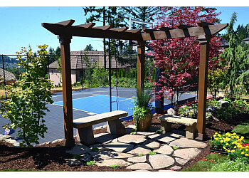Vancouver lawn care service Simple Lawns