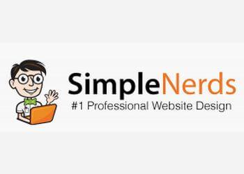 Garden Grove web designer SimpleNerds