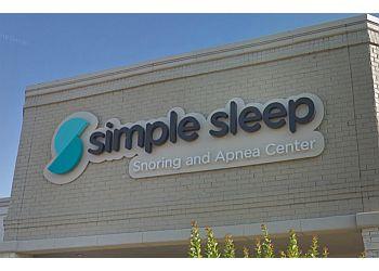 Dallas sleep clinic Simple Sleep Services