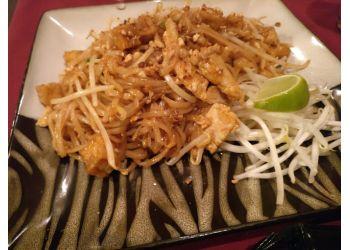 Vallejo thai restaurant Simple Thai