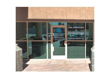 North Las Vegas financial service Simplex Financial Solutions