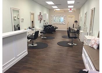 Port St Lucie hair salon Simplicity Salon
