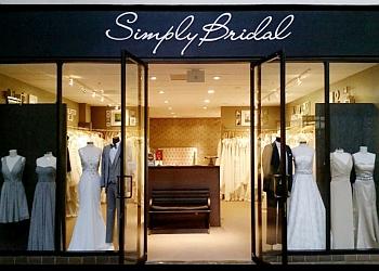 Los Angeles bridal shop Simply Bridal