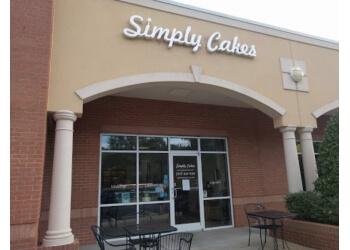 Cary cake Simply Cakes