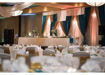 Albuquerque event rental company Simply Decor Tents and Events