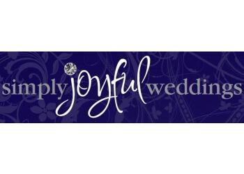 Naperville wedding planner Simply Joyful Weddings