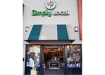 San Diego gift shop Simply Local