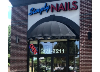 Sioux Falls nail salon Simply Nails