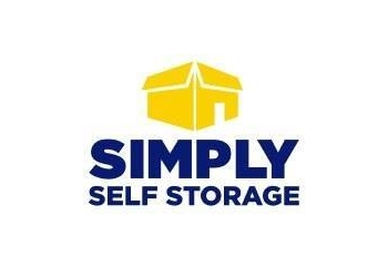 Cincinnati storage unit Simply Self Storage