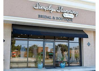 Greensboro bridal shop Simply Stunning