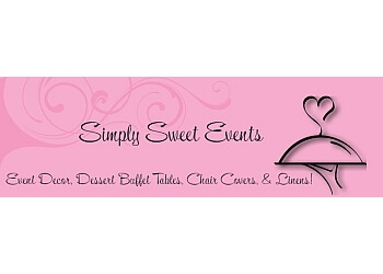 Buffalo wedding planner Simply Sweet Events