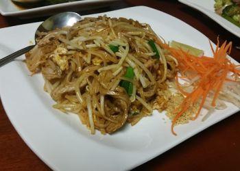 Elk Grove thai restaurant Simply Thai Restaurant