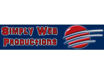 Lubbock web designer Simply Web Productions