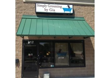 Kansas City pet grooming Simply Wonderful