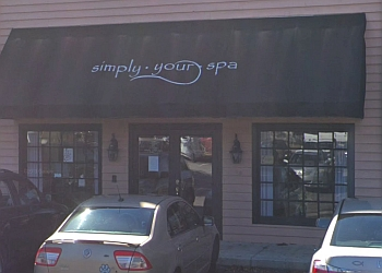 Charleston spa Simply Your Spa